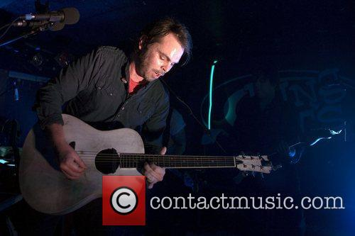 Gaz Coombes, Supergrass and King Tuts 5