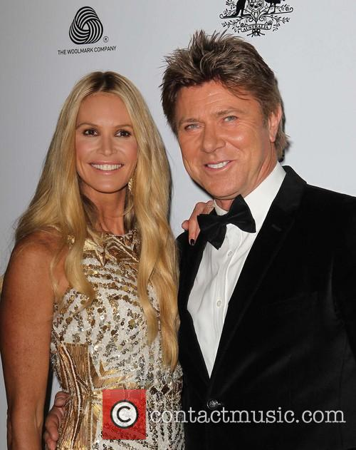 Elle Macpherson and Guest 10