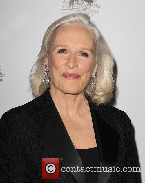 glenn close gday usa black tie gala 20055963