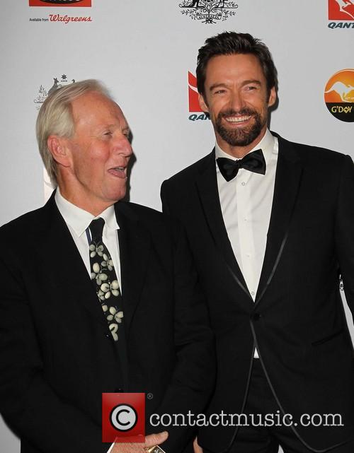 Paul Hogan and Hugh Jackman 4