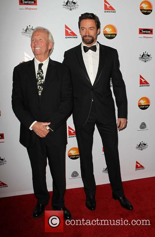 Paul Hogan and Hugh Jackman 3