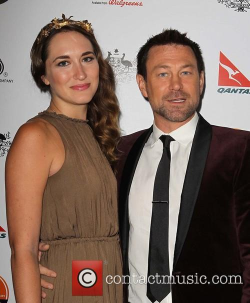 Kate Buckwald and Grant Bowler 3