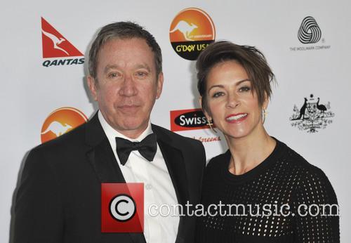 Tim Allen and Jane Hajduk 8
