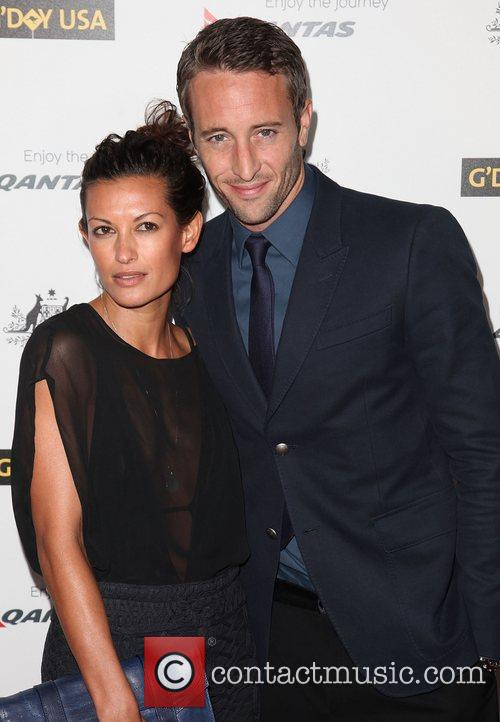 Alex O'loughlin 2