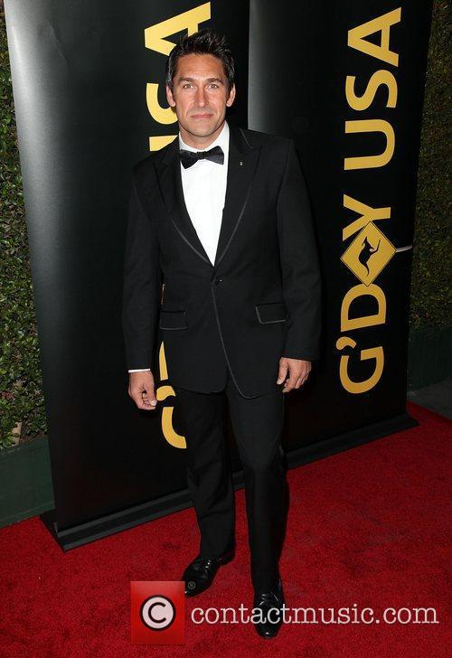 Jamie Durie 9th Annual G'Day USA Gala held...