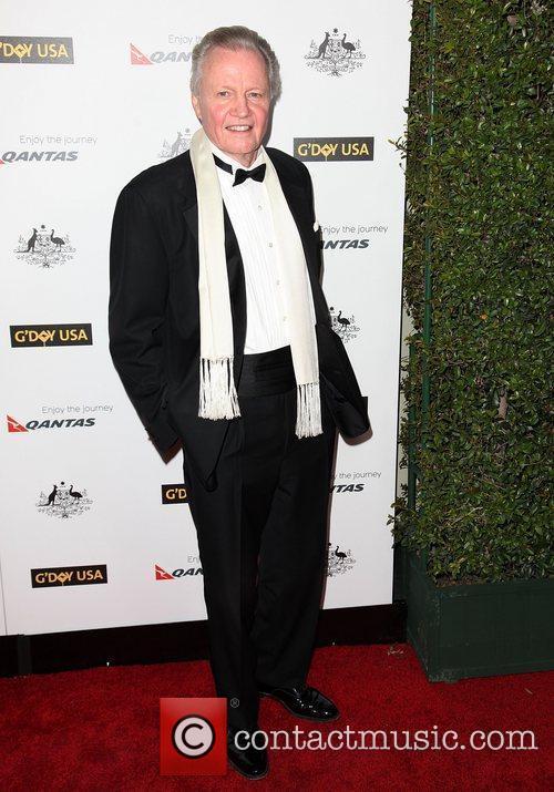 Jon Voight  9th Annual G'Day USA Gala...