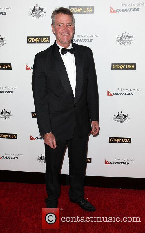 Andrew Stoner 9th Annual G'Day USA Gala held...