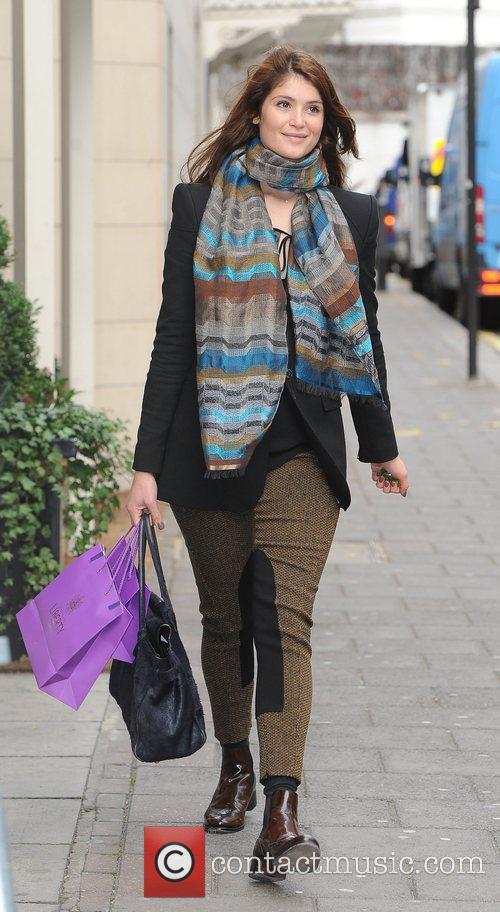 Gemma Arterton 4