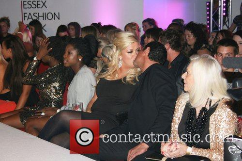 Ssex Fashion Week Spring/Summer 2013 - Inside Essex,...