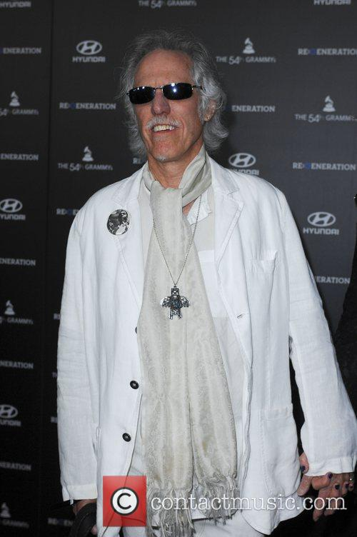john densmore the premiere of re generation 3720777