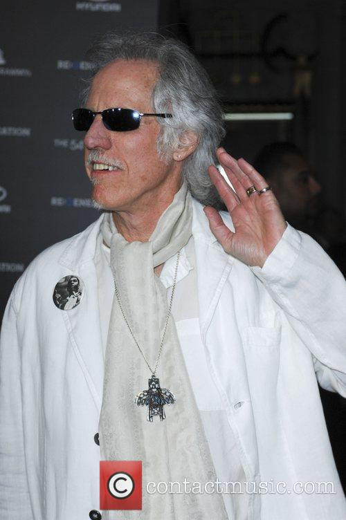 john densmore the premiere of re generation 3720795