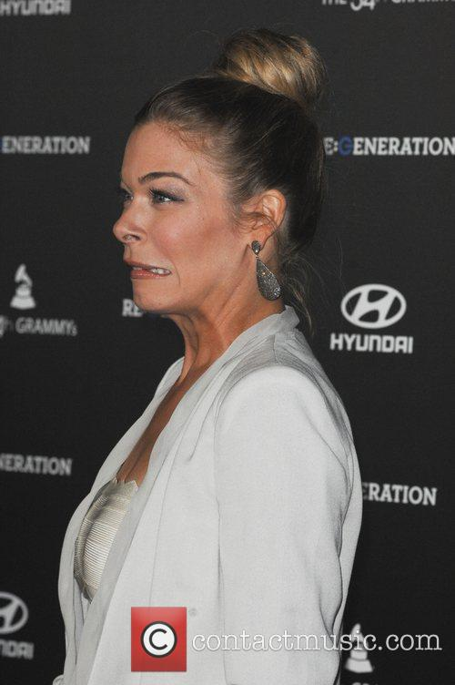 leann rimes the premiere of re generation 3720779