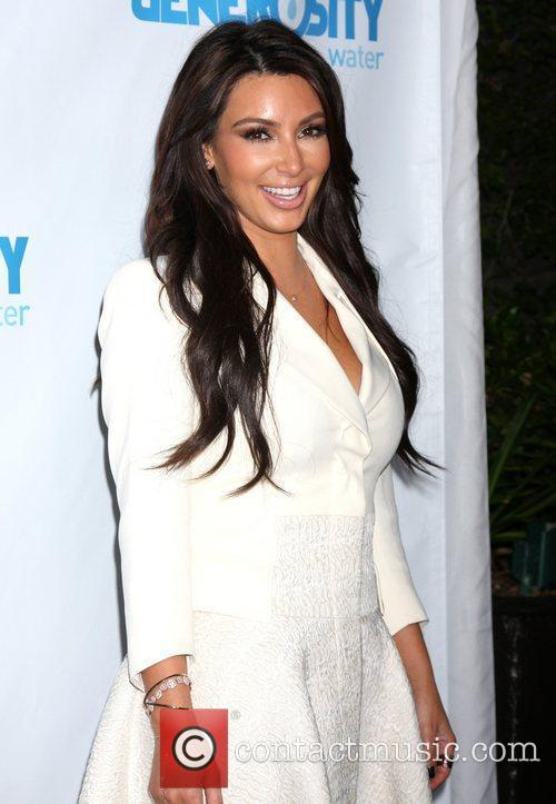 Kim Kardashian and Hollywood Roosevelt Hotel 2