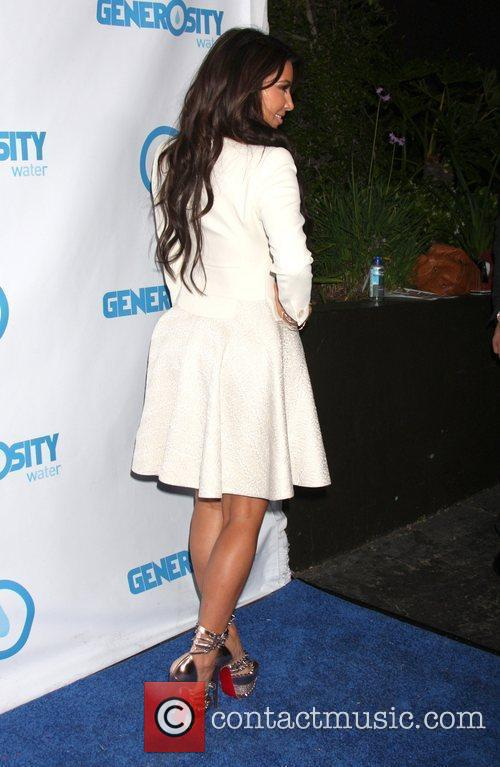 Kim Kardashian and Hollywood Roosevelt Hotel 5