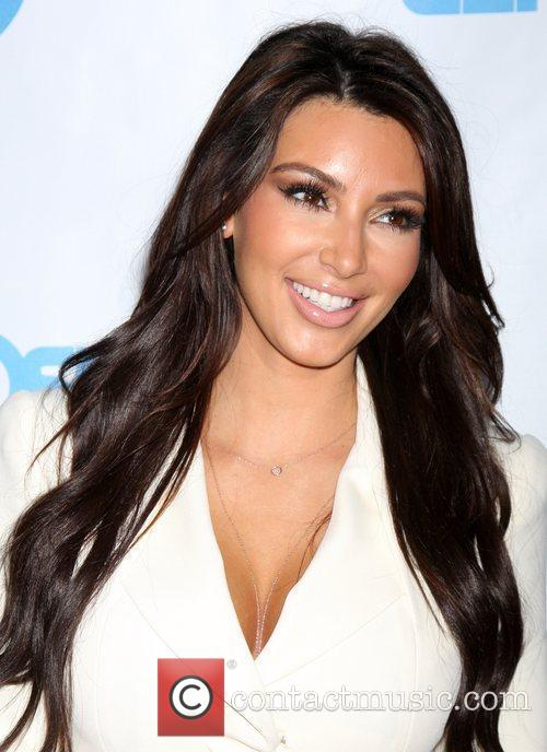 Kim Kardashian and Hollywood Roosevelt Hotel 7