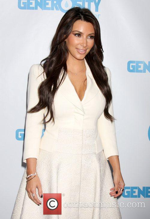 Kim Kardashian and Hollywood Roosevelt Hotel 8