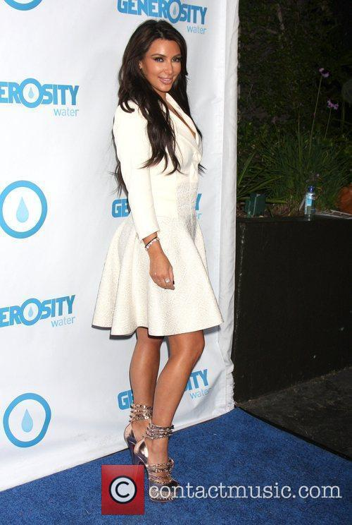 Kim Kardashian and Hollywood Roosevelt Hotel 10