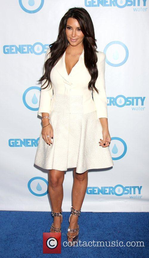 Kim Kardashian and Hollywood Roosevelt Hotel 1
