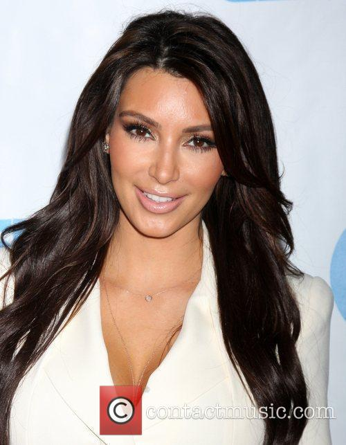 Kim Kardashian and Hollywood Roosevelt Hotel 11
