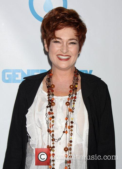 Carolyn Hennesy and Hollywood Roosevelt Hotel 2