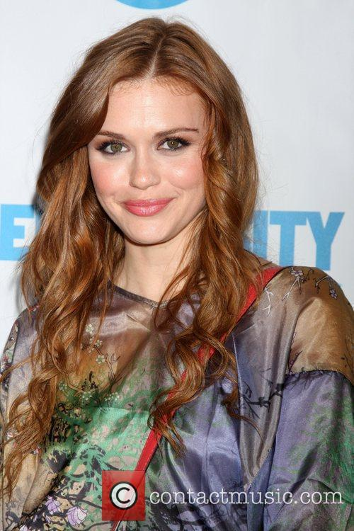 Holland Roden  4th annual Night of Generosity...