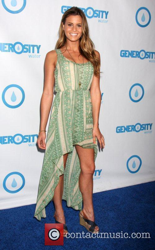 Marielle Jaffe 4th annual Night of Generosity Gala...