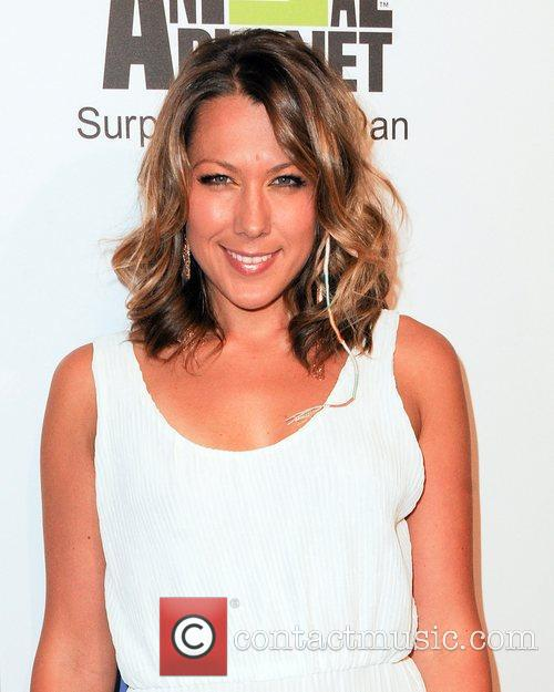 Colbie Caillat and Beverly Hilton Hotel 3