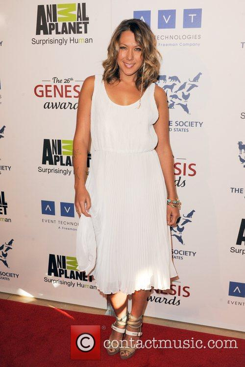Colbie Caillat and Beverly Hilton Hotel 5