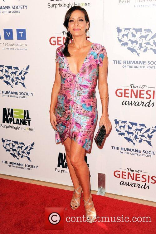 Constance Marie The Human Society of The United...