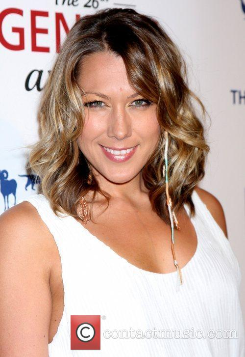 Colbie Caillat and Beverly Hilton Hotel 8