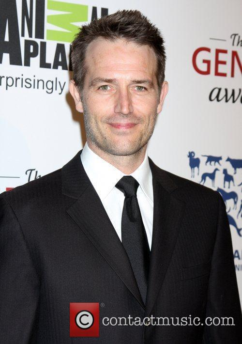 Michael Vartan The Human Society of The United...