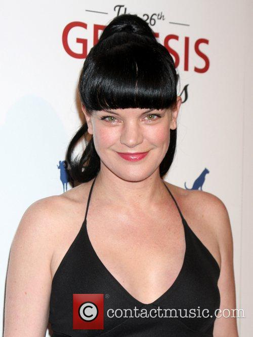 Pauley Perrette The Human Society of The United...