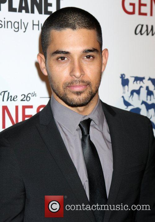 Wilmer Valderrama The Human Society of The United...