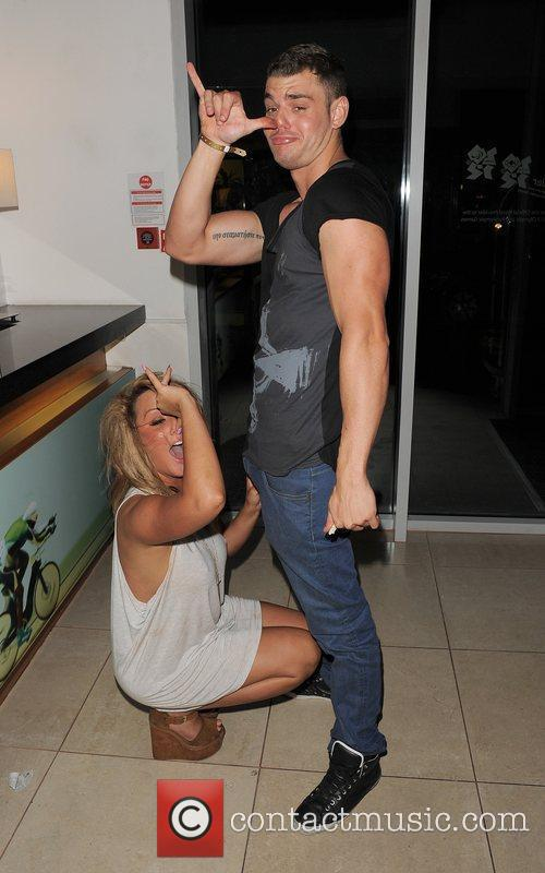 charlotte and gaz geordie shore dating 2012 chevy