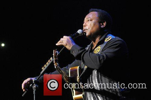 George Benson and Royal Albert Hall 9