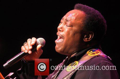 George Benson and Royal Albert Hall 10