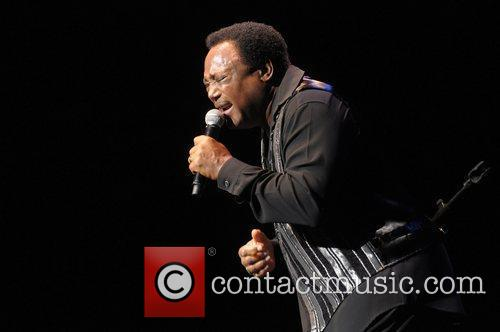 George Benson, Royal Albert Hall