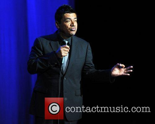 George Lopez and Hard Rock Hotel And Casino 7