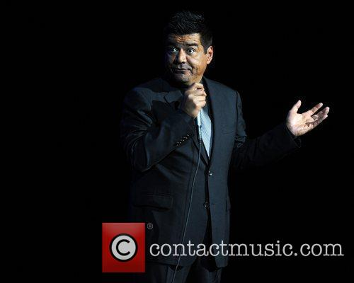 George Lopez and Hard Rock Hotel And Casino 11
