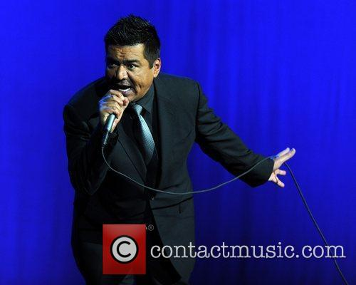 George Lopez and Hard Rock Hotel And Casino 15