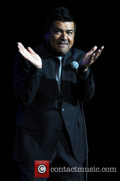 George Lopez and Hard Rock Hotel And Casino 17