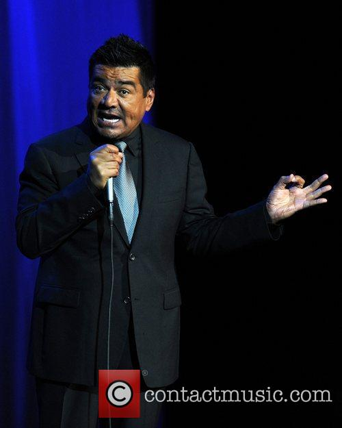 George Lopez and Hard Rock Hotel And Casino 20