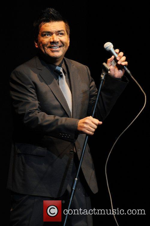 George Lopez and Hard Rock Hotel And Casino 22