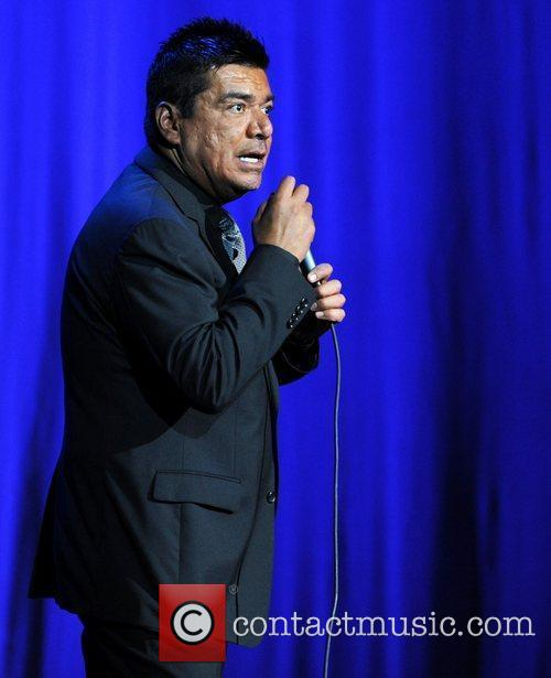 George Lopez and Hard Rock Hotel And Casino 1