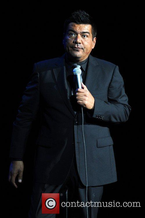George Lopez and Hard Rock Hotel And Casino 24