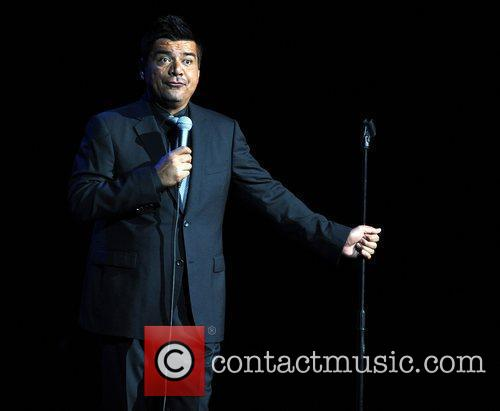 George Lopez and Hard Rock Hotel And Casino 27