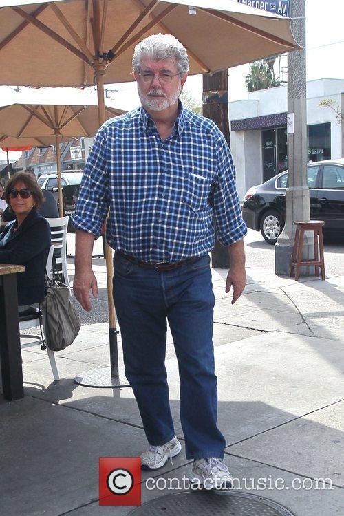 George Lucas 6