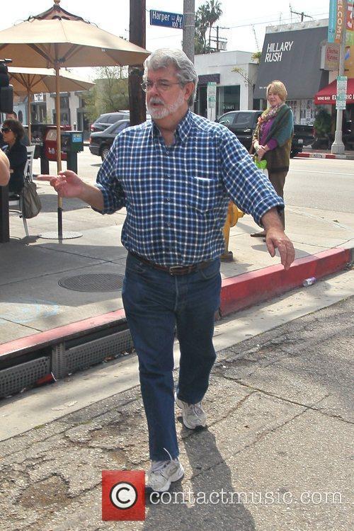 George Lucas 8
