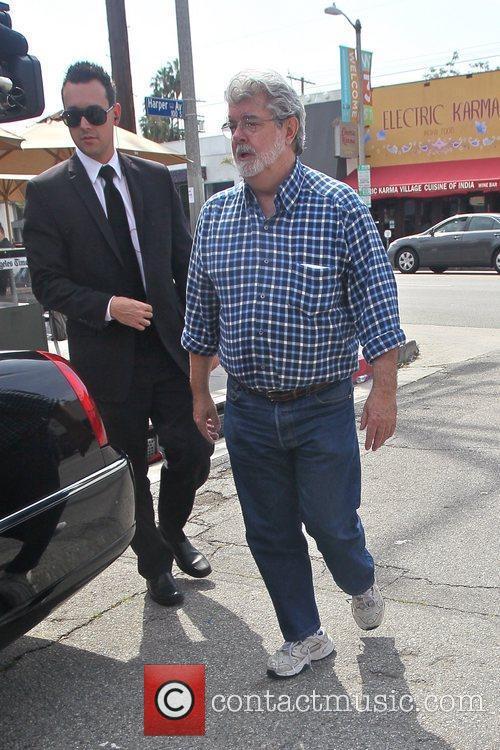 George Lucas 10