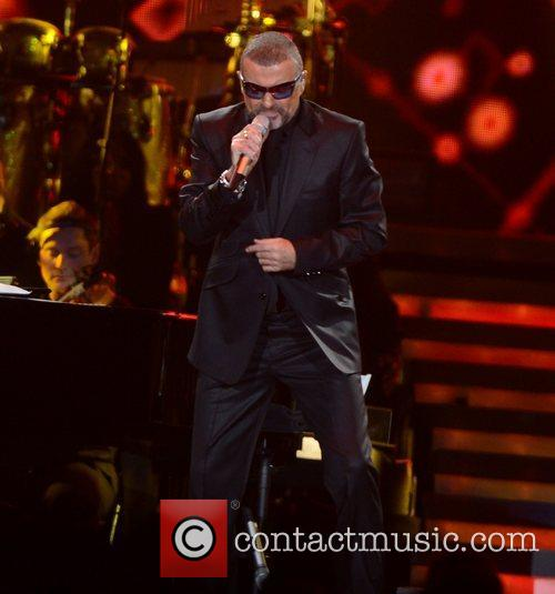George Michael, Earl's Court, London and England 4
